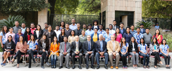 46th Know India Programme participants visit FSI